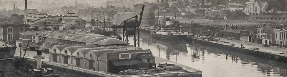 Old Photos of Cork
