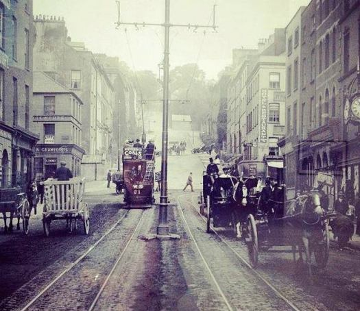 Bridge Street, Cork