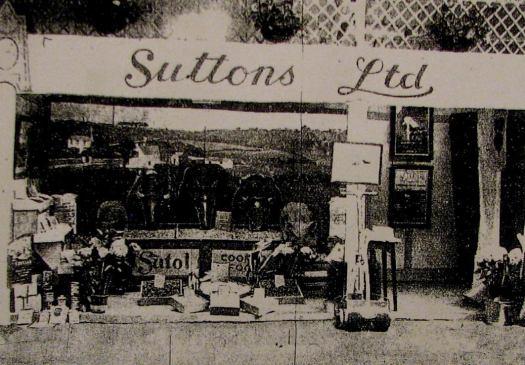 Suttons Ltd