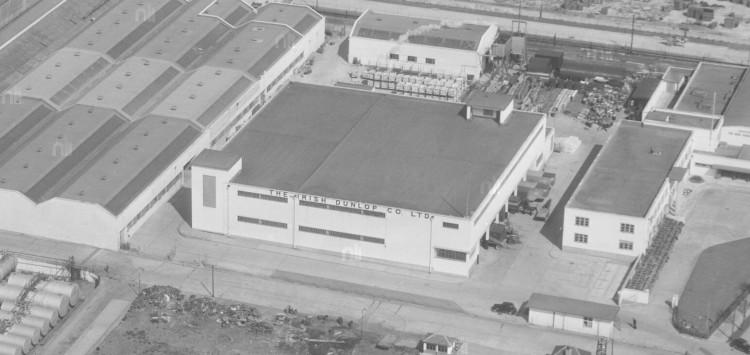 The Irish Dunlop Co. LTD.